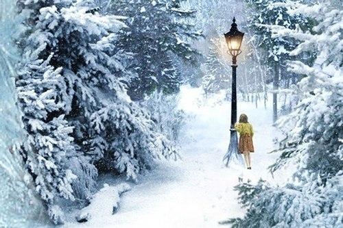 art-illustration-magic-narnia-snow-favim-com-81454_large
