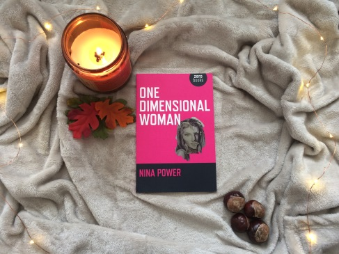 one dimensional woman