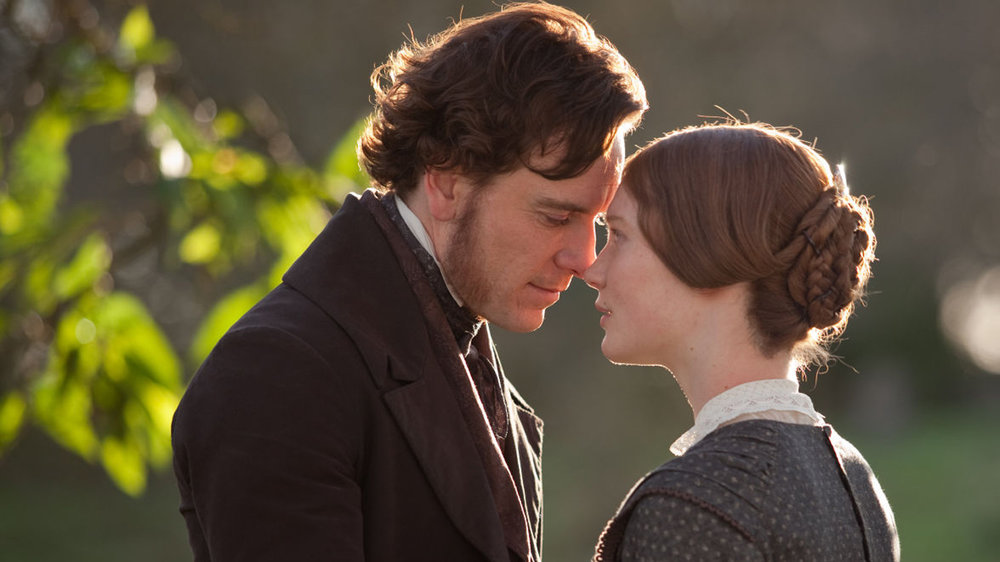 Review: Jane Eyre (2011) — 3 Brothers Film